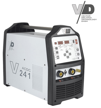 VECTOR DIGITAL AC/DC V241